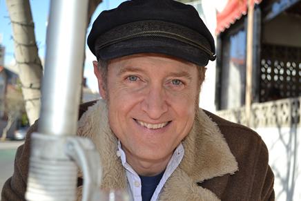 author-dr-mark-lopez-tutor-english-logo-bayside