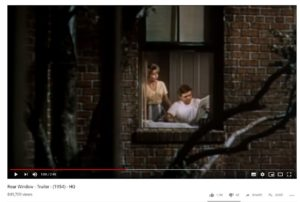 what is the meaning-of-alfred-hitchcock-film-rear-window